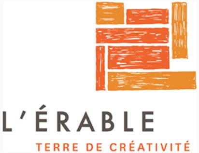 L'Érable Terre de créativité