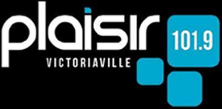 Plaisir 101.9 Victoriaville